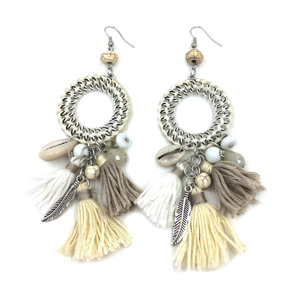 Celia Earrings
