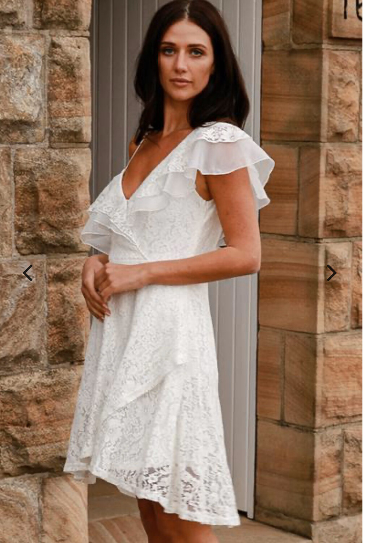 Lina Cocktail Dress