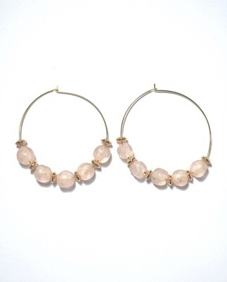 Indy Hoop Earrings