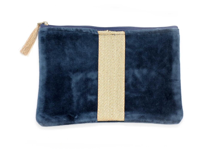 Royalty Clutch Handbag