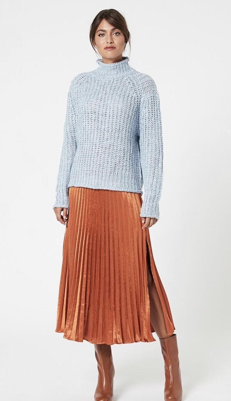 Sofia Knit