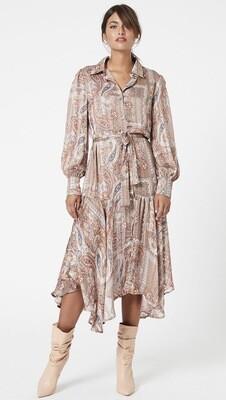 Carlotta Shirt Dress