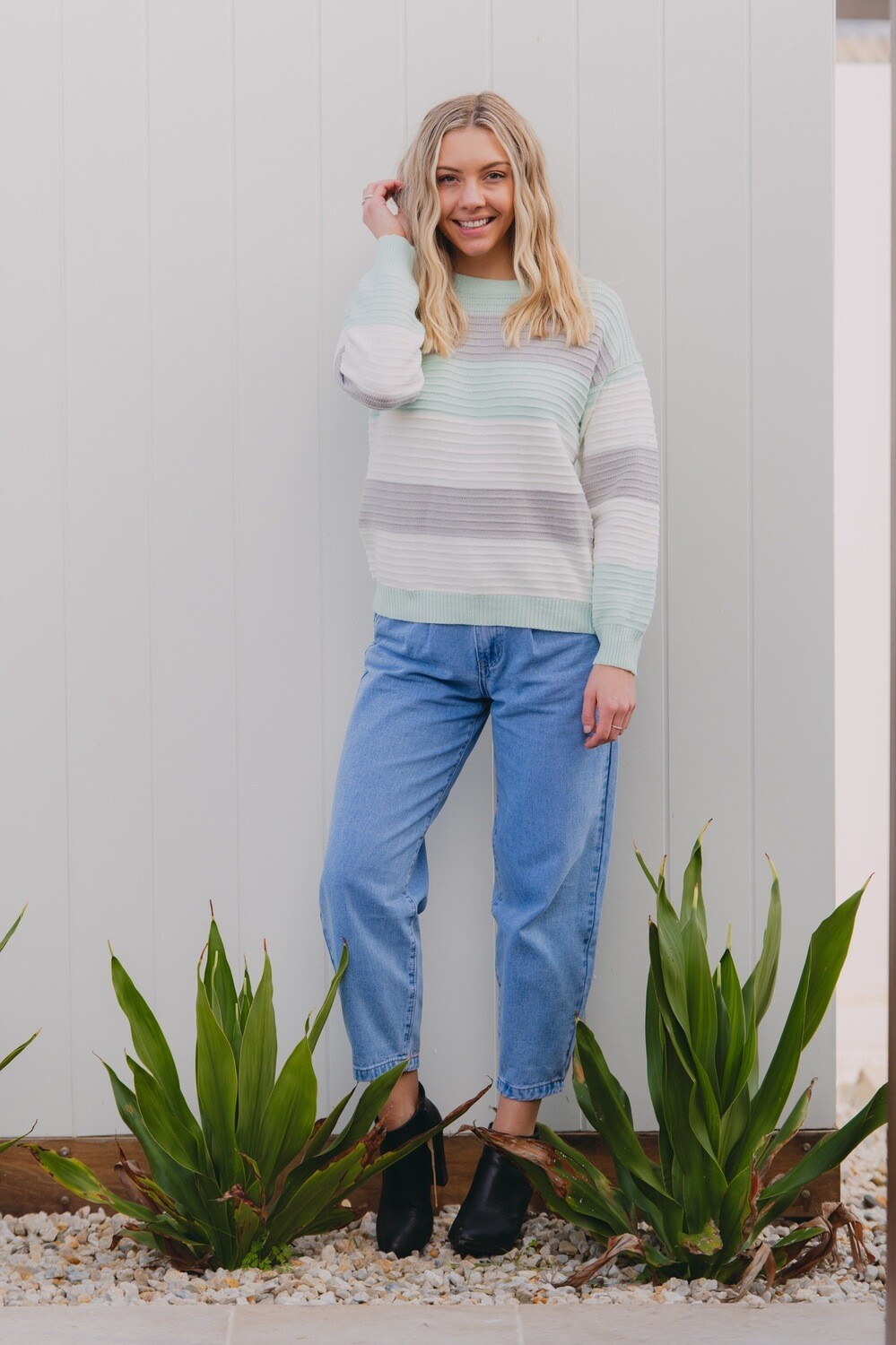Arielle Knit Jumper