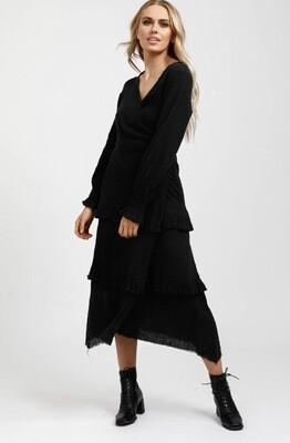 Gypsy Wrap Dress