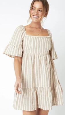 Sway Smock Dress