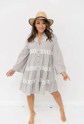 Holy Shirt/Dress Stone
