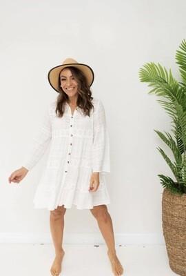 Holy Shirt/Dress
