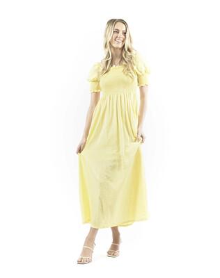 Flow Maxi Yellow