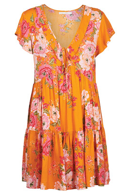Ace Midi Dress