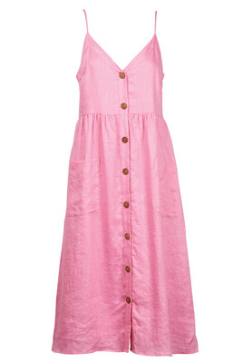 Phoenix Dress Candy