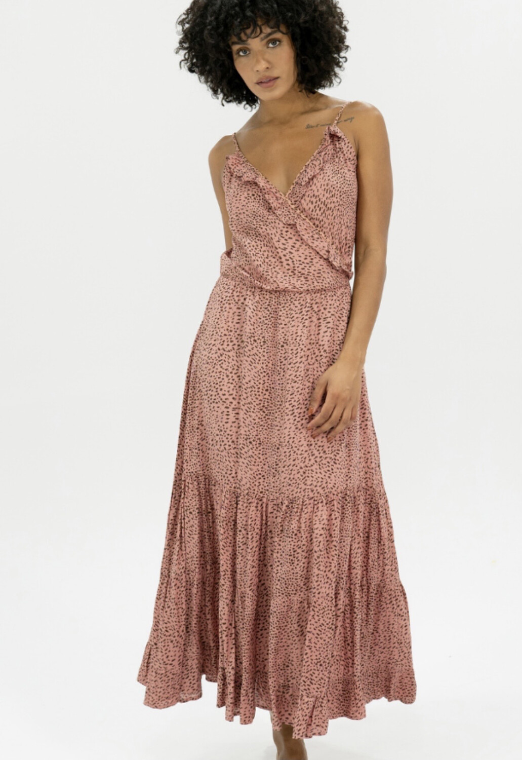 Pink Panther Dress (Coming Soon)