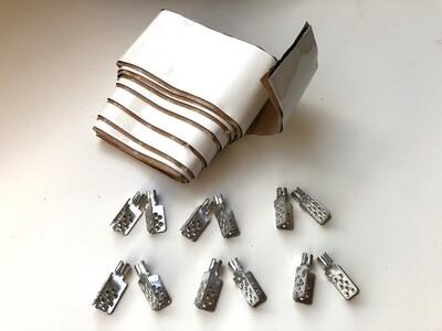 Комплект - клеми и тиксо на битумна основа