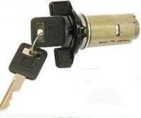 CYLINDER-IGNITION LOCK-KEYED-AUTOMATIC-84-85 (#E13003)  5B3