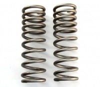 SPRINGS-FRONT COIL-BIG BLOCK-AUTO WITHOUT A-C-4 SPEED. ALL-PR.-68-74 (#E8097)