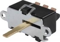 SWITCH-WIPER CONTROL ON DASH-IMPORT-68-76 (#E12457) 2C53