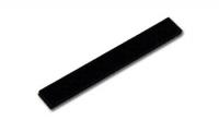 ARM-WIPER-STOP BRACKET CUSHION-68-74 (#E17861) 2C51