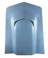 HOOD-ASSEMBLY-L-88 STYLE-HAND LAYUP-WITH COLD AIR CHAMBER-68-72 (#E15367)