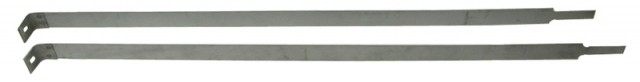 STRAP-FUEL TANK-20 GALLON TANK-USA-PAIR-63-67 (#EC762) 4C5