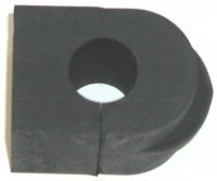 BUSHING-FRONT SWAY BAR-STANDARD-3/4 INCH-EACH-63-67 (#E9633)