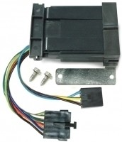 MODULE-INTERMITTENT WINDSHIELD WIPER-USA-78-79 (#E13443)