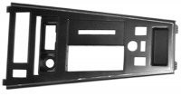 PLATE-SHIFT CONSOLE-AUTO-WITH POWER WINDOWS-REAR DEFROSTER-POWER MIRROR-80L-82 (#E6127) 1F3'