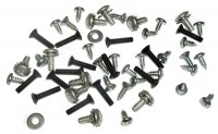 SCREW SET-HARDTOP WEATHERSTRIP-51 PIECES-63-67 (#E10656)