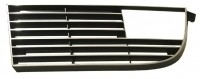 GRILLE-OUTER-LEFT-WITH CHROME EDGE-73 (#EC571)