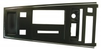 PLATE-SHIFT CONSOLE-AUTO-WITH POWER WINDOWS-REAR DEFROSTER-77-E80 (#E6125) 1F3