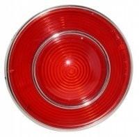 LENS ASSEMBLY-TAIL LAMP-USA-EACH-74(#E9526)
