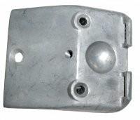 BRACKET-INTERIOR REAR VIEW MIRROR-COUPE-USA-68-76 (#E4199) 5A5