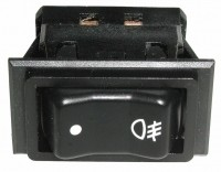 SWITCH-FOG LAMP-USED-84-89 (#E10387)