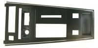 PLATE-SHIFT CONSOLE-4 SPEED-W-SHIFT PATTERN-W-PWR WDO,RR DEFR-77-E80 (#E6130)