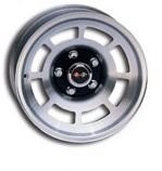 WHEEL SET-ALUMINUM-4 PIECES-76-79 (#E17924)