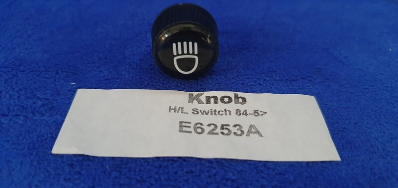 KNOB-HEADLAMP-SWITCH-84-85 (#E6253A)  4C2
