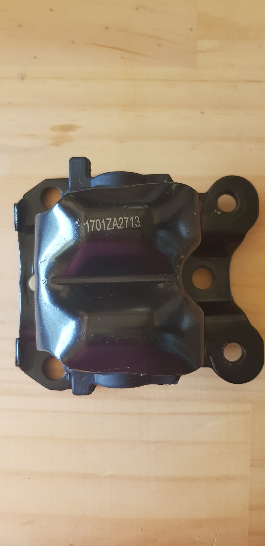 MOUNT-MOTOR-EXCEPT ZR1-84-91 (#E11906)