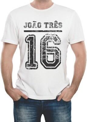 Camiseta Evangélica