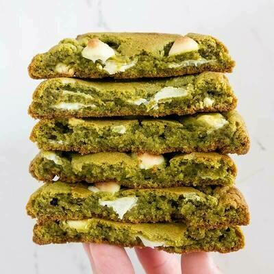 MATCHA Green Tea CK23
