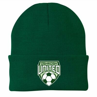 Hat-Trick Beanie (Fleece Lined)