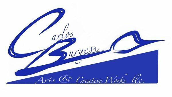 Carlos Burgess Arts & Creative Works Online Gallery