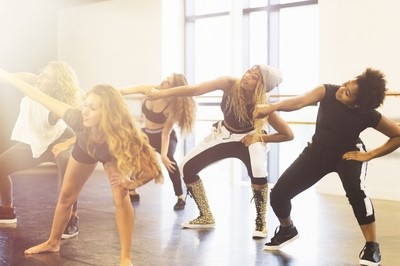 Drop In - ZUMBA, BOMBAY JAM & BARRE