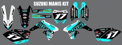 MANIS Kit