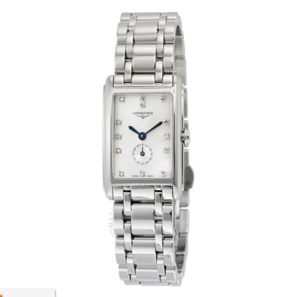 Dolce Vita Mother of Pearl Dial Ladies Watch