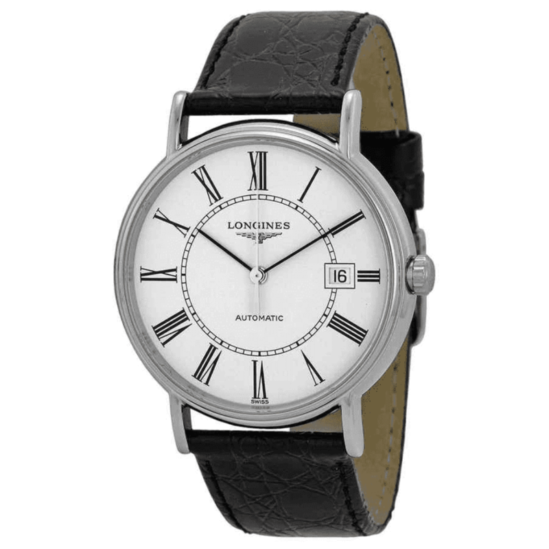 La Grande Presence Automatic Men's Watch