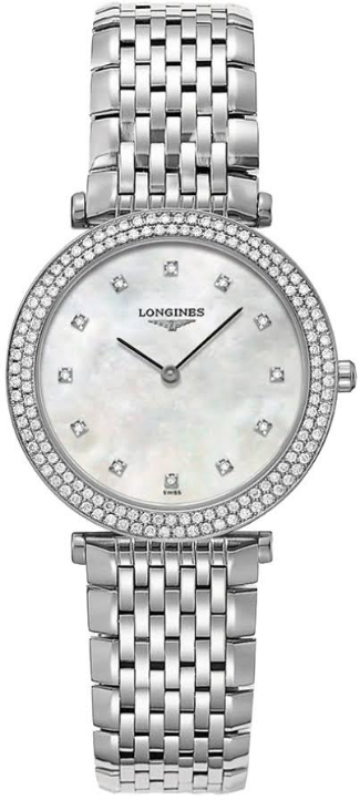 La Grande Classique Quartz Women's Watch