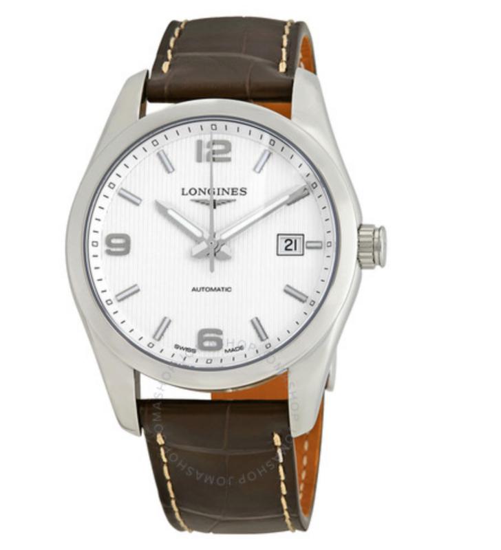Conquest Classic Automatic Men's Watch