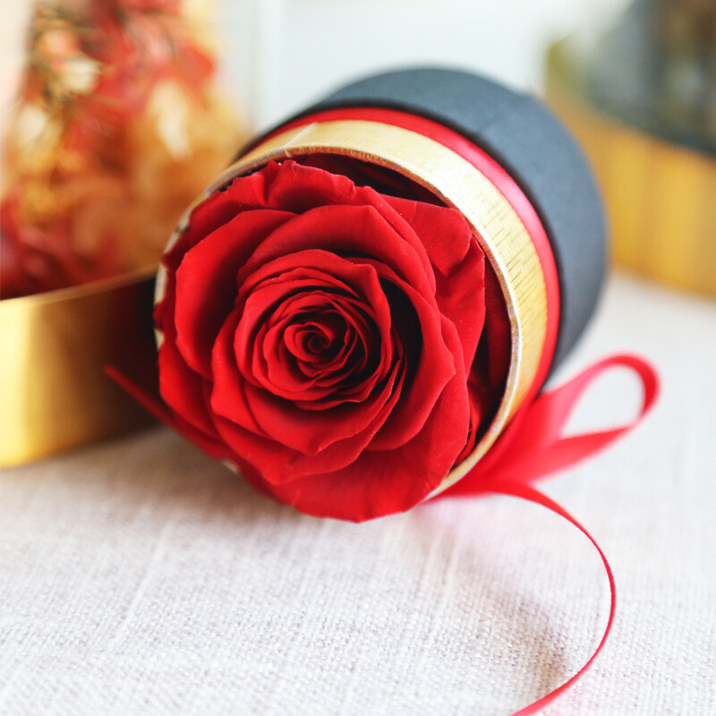 1 Petite My Forever Rose (Available for pick up on 2/11/2020)