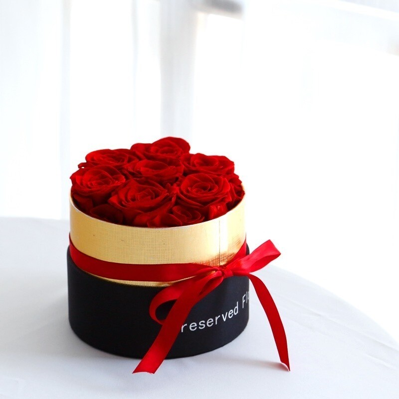 7 Luxurious My Forever Rose (Available for pick up on 2/11/2020)