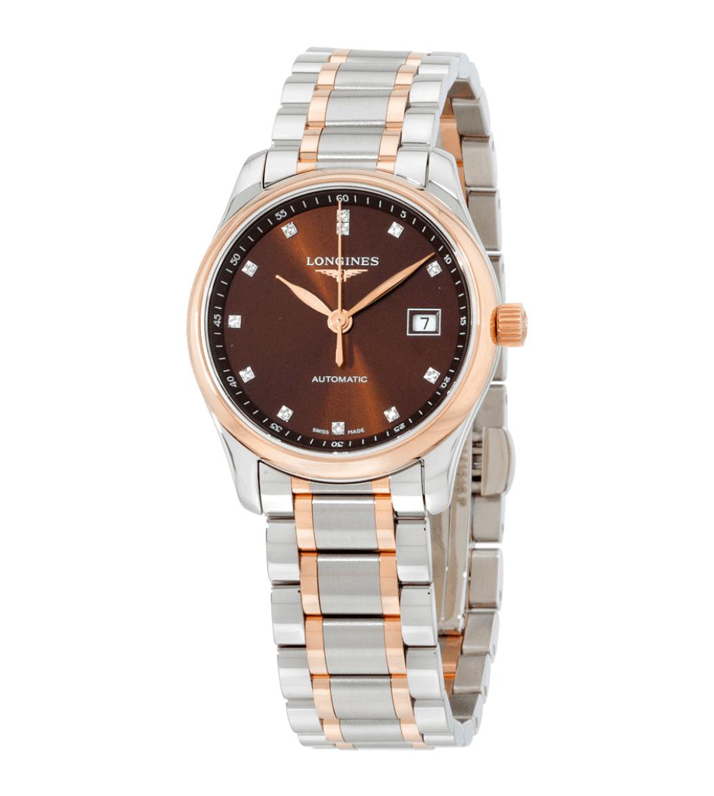 Longines Master Automatic Women's Watch
