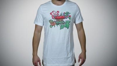 Reggae 'N' Bloom tshirt