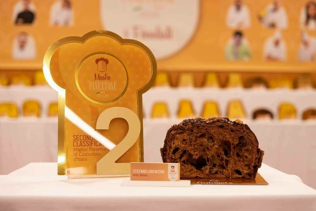 Panettone GOLD 1 Kg